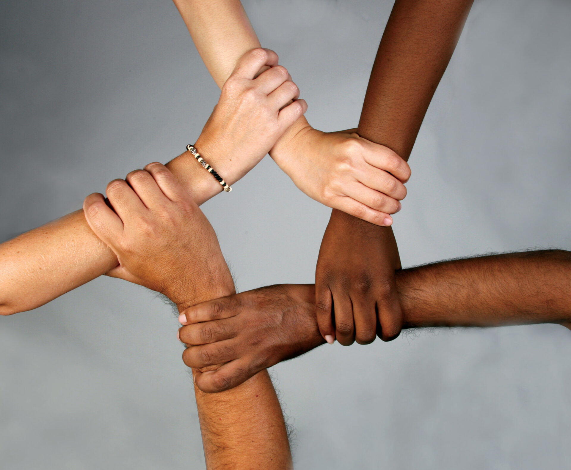 "Trainings ""Diversity among us"""