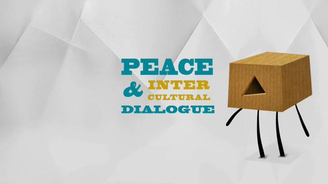We invite you to participate in the International Summer Academy for Peace and Intercultural Dialogue!