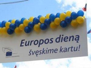 Europe Day has passed