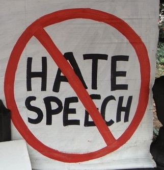 EFHR still fights hate speech in the Internet