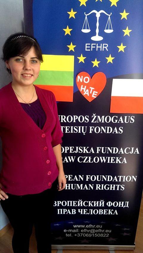 Lithuania loves Poland