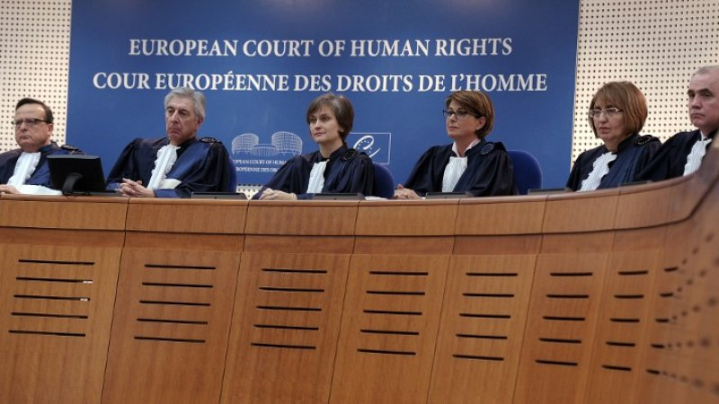 Three lost cases in the European Court of Human Rights in November
