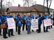 Another EFHR and Trakai Secondary School success