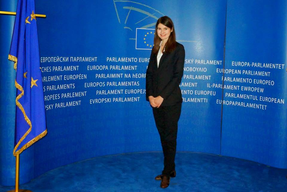 A new European Foundation of Human Rights team member