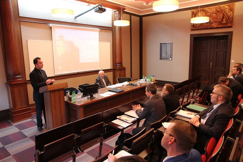 International conference on Human Rights in Poland