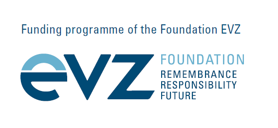 """The """"Memory, Responsibility, Future"""" Foundation: invitation to join project"""