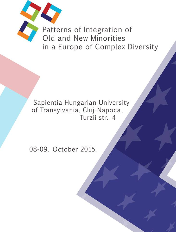 EFHR attended an international conference on minorities in Romania