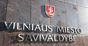 EFHR Vilnius Municipality Excursion