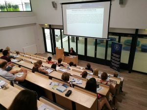 EFHR's 'Application of international and European Union law in cases of discrimination in Lithuania' training session has taken place
