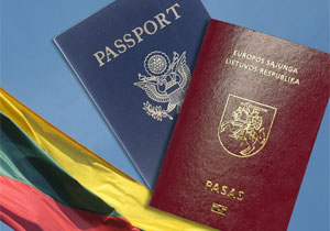 "Court's decision: ""w"" is to be written in the Lithuanian's passport"
